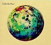 Calm-Blue Planet