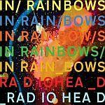Radiohead-In Rainbows