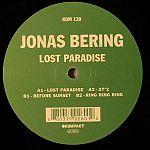 Jonas Bering-Lost Paradise