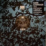 Kerri Chandler-The Promise