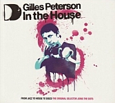 Gilles Peterson-In The House