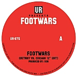 UR Presents Footwars