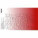 Sun Electric-Toninas Remixes