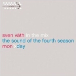 Sven Vath-In The Mix : The Sound Of The Fourth Season