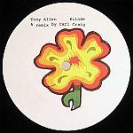Tony Allen-Kilode
