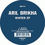 Aril Brikha-Winter EP
