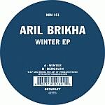 Aril Brikha-Winter EP