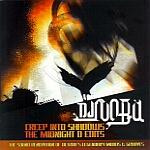 DJ Nobu-Creep Into Shadows - The Midnight D Edits