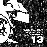 Marcus Worgull Feat. Mr. White-Spellbound EP