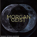 Morgan Geist-Double Night Time