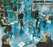 Fripp & Eno-No Pussyfooting