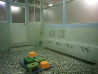 熱海温泉 上宿新宿共同浴場3