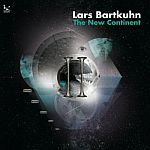 Lars Bartkuhn-The New Continent