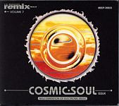 Remix Trax Vol.7 Cosmic Soul