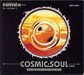 Remix Trax Vol.7 Cosmic Soul
