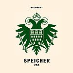 Speicher CD3 Mixed By Jorg Burger & Michael Mayer