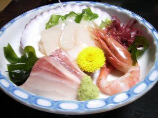 雄山閣 夕飯2