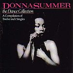 Donna Summer-The Dance Collection