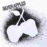 Silver Apples-Silver Apples / Contact