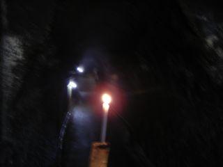 田谷の洞窟2