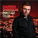 Darren Emerson-Global Underground GU36 Bogota