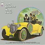 Miles Davis-Jack Johnson