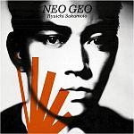 Ryuichi Sakamoto-NEO GEO