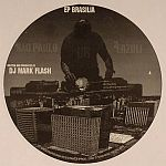 DJ Mark Flash-EP Brasilia
