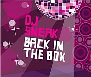 DJ Sneak-Back In The Box