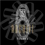 B12-B12 Records Archive Volume 6