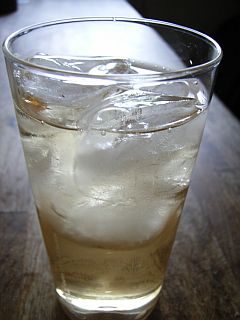 八海山の原酒で仕込んだうめ酒2