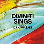 Diviniti Sings Selected By DJ Kawasaki