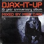 Miss Djax-Djax-It-Up
