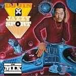 DJ JIN × JAZZY SPORT-THE MIX