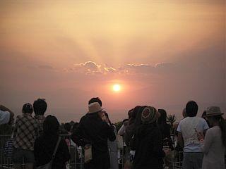Freedom Sunset5