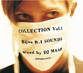 Collection Vol.1 Bijou R.I SOUNDS mixed by DJ MAAR
