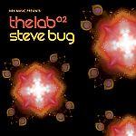 Steve Bug-The Lab 02