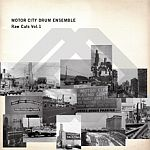 Motor City Drum Ensemble - Raw Cuts Vol.1