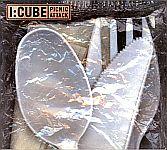I:Cube - Picnic Attack