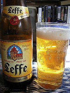 Leffe Blonde