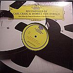Carl Craig, Moritz Von Oswald - ReComposed - New Mixes By Francois Kevorkian & Moritz Von Oswald