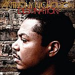 Anthony Nicholson - Destination