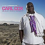 Carl Cox - Global Underground GU38 Black Rock Desert