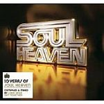 10 Years Of Soul Heaven Compiled & Mixed By Louie Vega