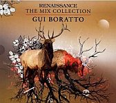 Gui Boratto - Renaissance : The Mix Collection