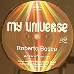 Roberto Bosco - My Universe