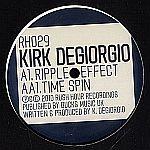 Kirk Degiorgio - Ripple Effect