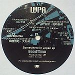 UR - Somewhere In Japan EP