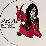 Jayson Brothers - The Game / Keep On Dancin