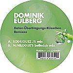 Dominik Eulberg - Daten-Ubertragungs-Kusschen Remixes